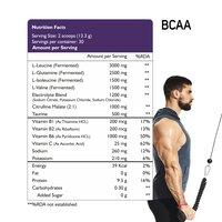 BCAA 7000 Amino Acid INSTANTIZED 2:1:1 POWDER (Black Current)