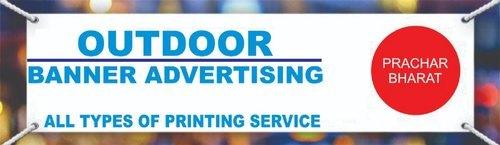 outdoor banner service