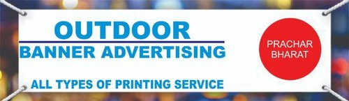 outdoor banner service