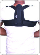 ortho clavicle brace(velcro type)