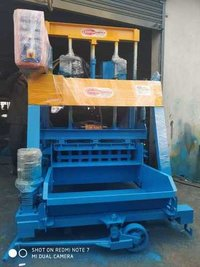 Hollow bricks machine price in kerala
