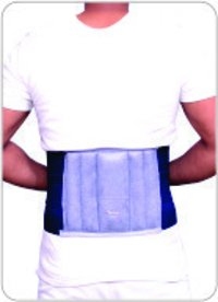 ORTHO LUMBO SACRAL BELT (BLUE)