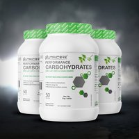 PERFORMANCE CARBOHYDRATES SIMPLE AND COMPLEX CARBOHYDRATES 3 KG