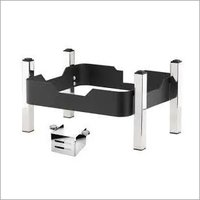 T-Collection TIGER Stackable Stand (square)