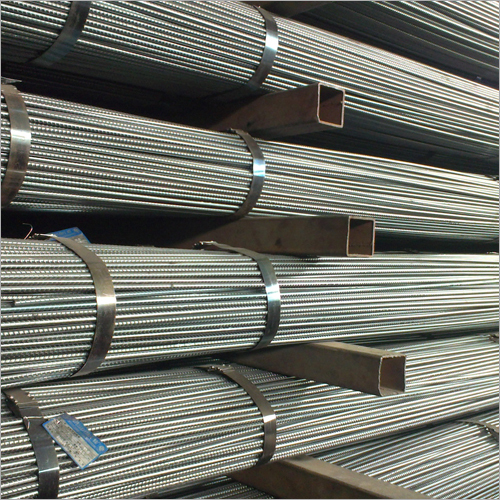 5.2mm  - 12mm Cold Rolled Rebar( Tokari)