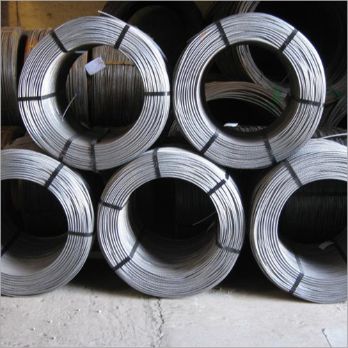 Cold Rolled Rebar Wire Coil