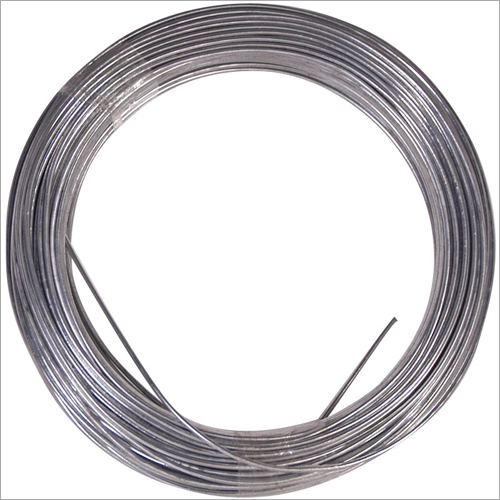 Galvanised Wire