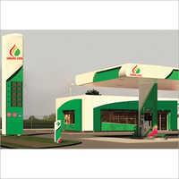 Bio Cng Gas Pump