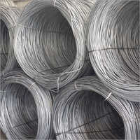 High Quality Hot Rolled Steel Wire