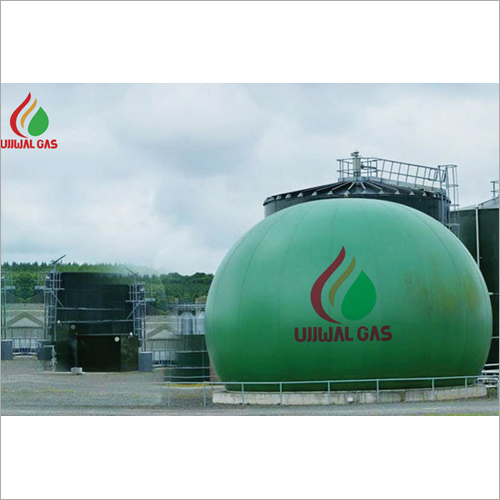 Bio CNG Gas Plants