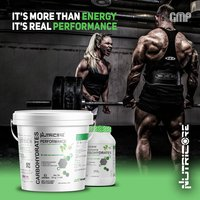 PERFORMANCE CARBOHYDRATES SIMPLE AND COMPLEX CARBOHYDRATES 5 KG