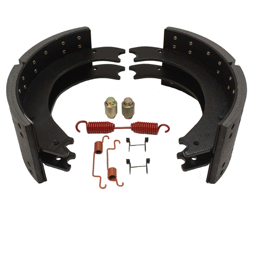 4709 Brake shoe with kit
