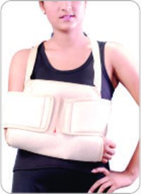 ORTHO UNIVERSAL SHOULDER IMMOBILIZER