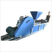 Plastic Granule Machine