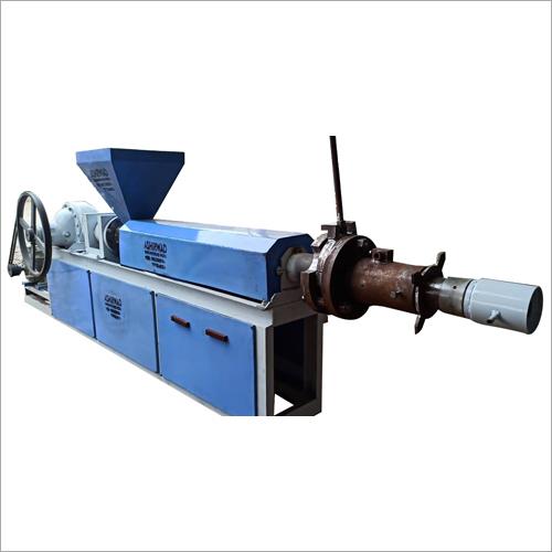 HDPE Pipe Machine