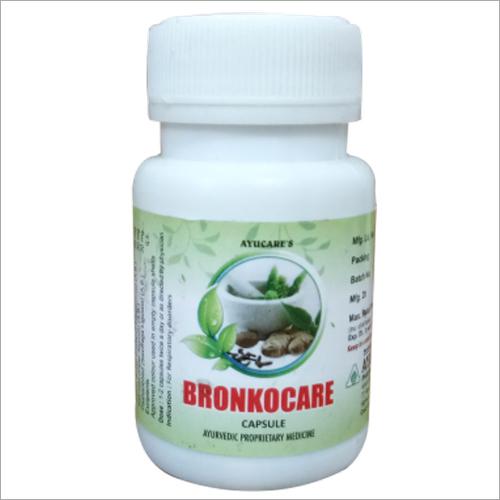 Bronkocare Capsule