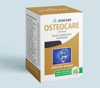 Ayurvedic Joint Pain Relief Capsule Osteocare Capsule For Rheumatoid Arthritis