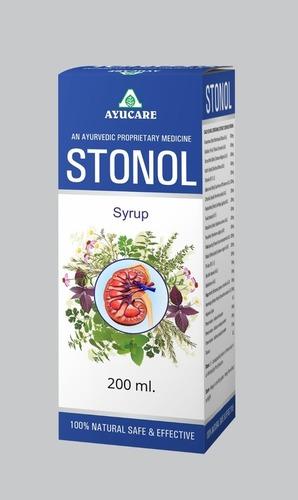 Stonol Syrup