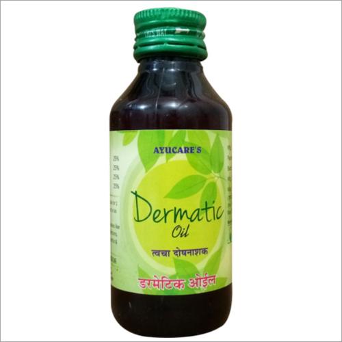 Dermatic Oil