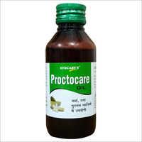 Ayurvedic Piles Oil Proctocare oil