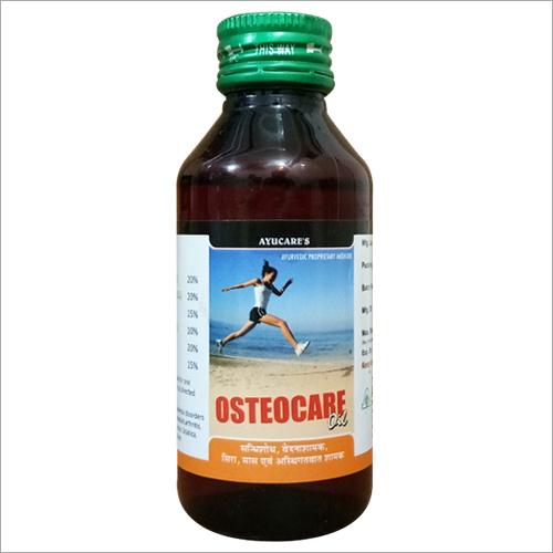 Osteocare Oil