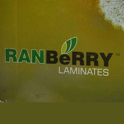 Ranberry Laminate Sheet