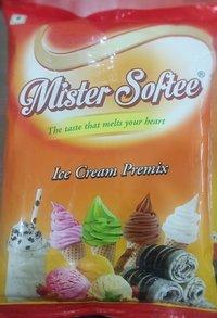 Softy Premix Powder