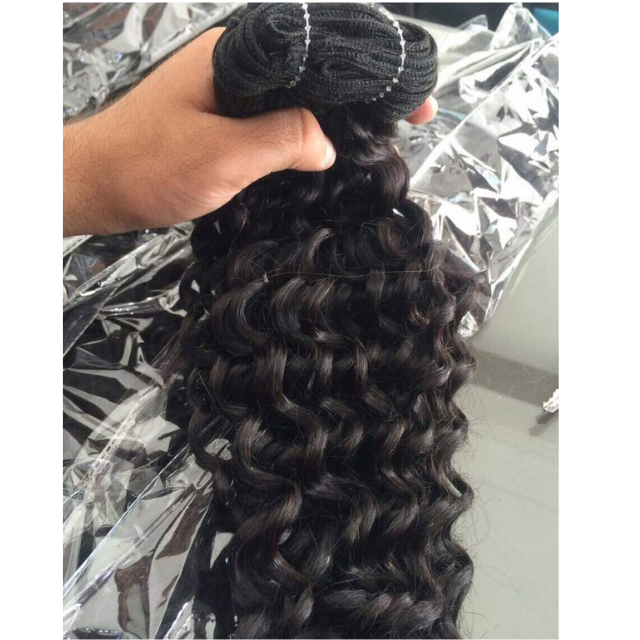 Virgin Remy Hair Extension