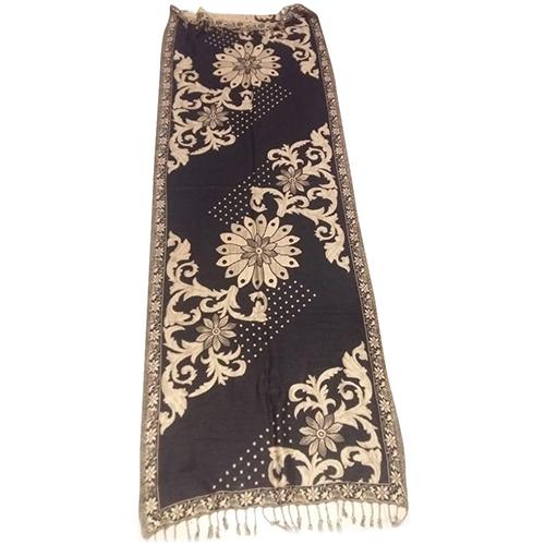 Ladies  Party Wear Warm Shawl