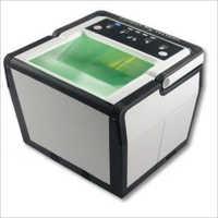 3M Cogent Tenprint Scanner