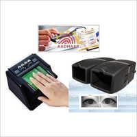 Suprema 4G Cogent Aadhar Kit