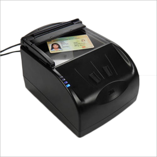 3M Full Page Passport Reader