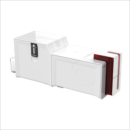 Evolis Primacy ID Card Dual Side Printer