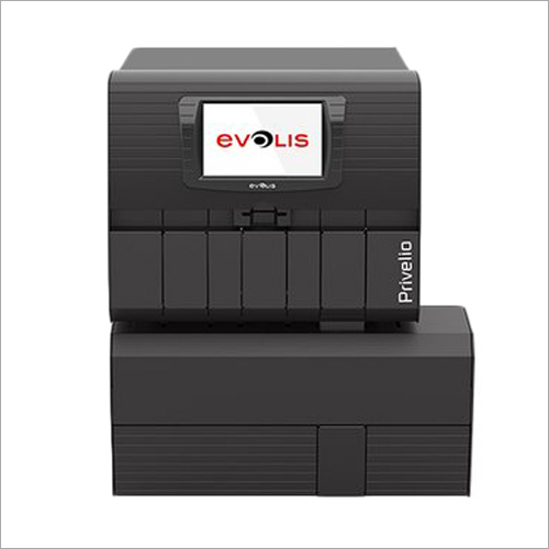 Evolis Privelio XT Card Printer
