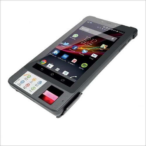 Datamini TPOS7 3G Janunnati Tab Biometric System