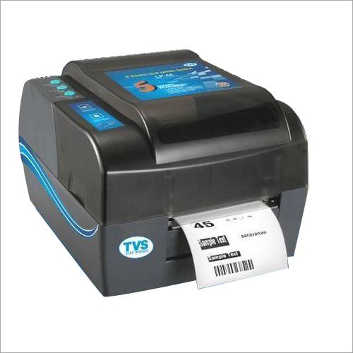 TVS LP45 Barcode Printer