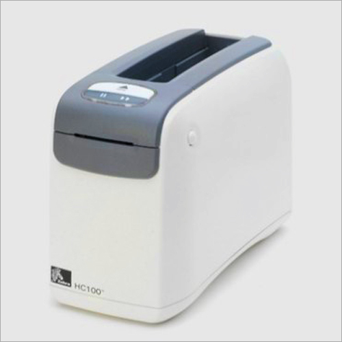 Zebra HC100 Cartridge Based Wristband Printer