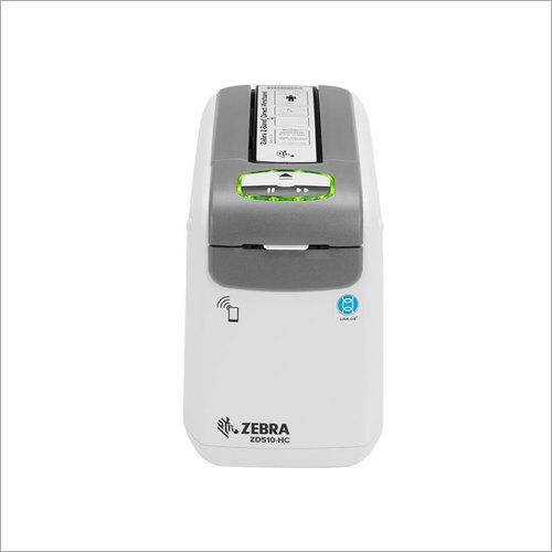 Zebra ZD510-HC Wristband Printer
