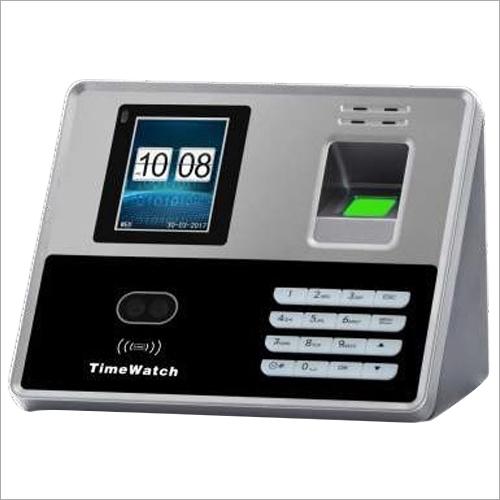Biometric Face Recognition Machine