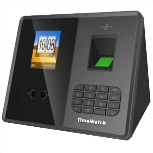 Biometric Time Attendance Machine