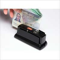 Identification Document Reader