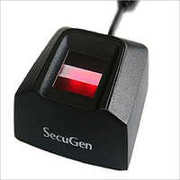 SecuGen Hamster Pro 20 Scanner