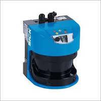 Laser Measurement Sensor