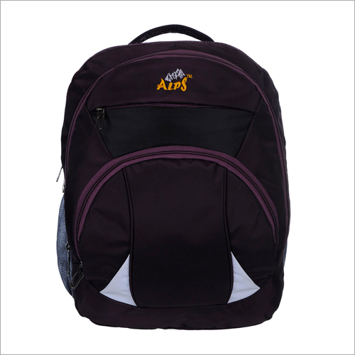 Boys Black School Bags