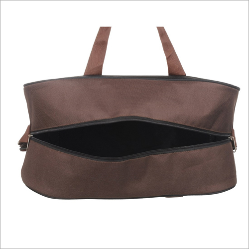 Brown Travelling Bags