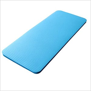Work Out Exercise Mat