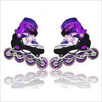 In Line Adjustable Skates
