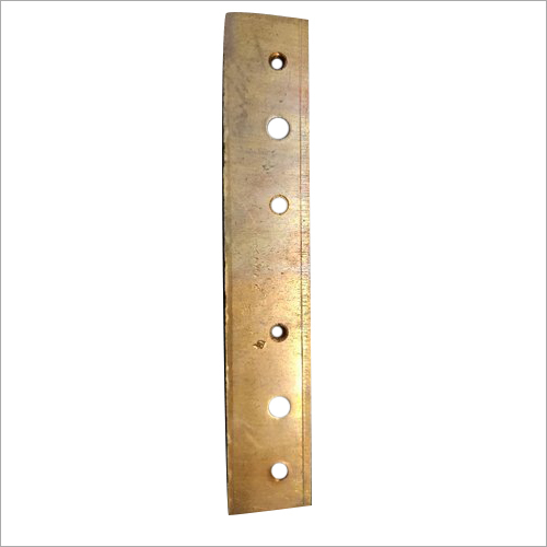 Copper Heat Sink Plate