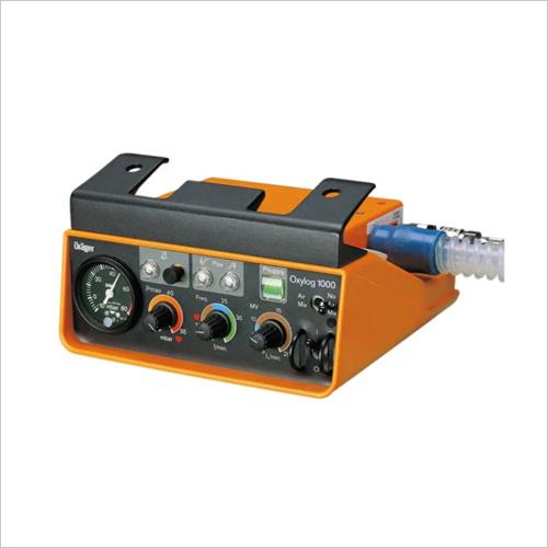 Ventilation and Respiratory Monitoring