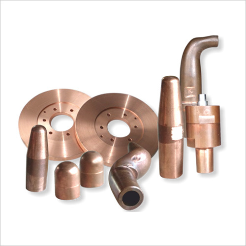 Resistance Welding Product